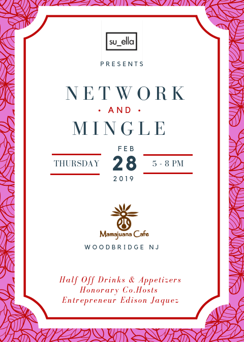 Network and Mingle : II