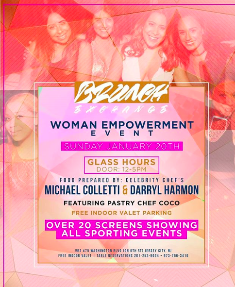 Brunch Exchange: Women Empowerment Event